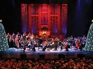 Celebrate the festive season at the spectacular Christmas Proms concert. A popular event each year, the Christmas Proms is a feel-good show for everyone.
