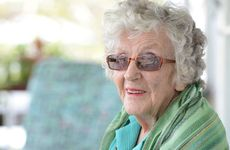 Kilkivan's Molly Batts turns 100.