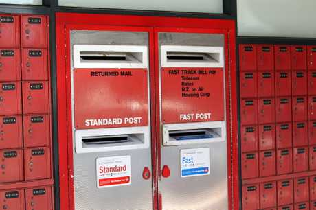 New Zealand Post will give more than 1.2 million 'postage-included' envelopes away to community organisations.