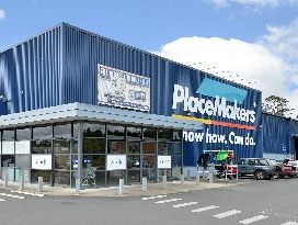 Placemakers Kerikeri has guaranteed rental income growth.