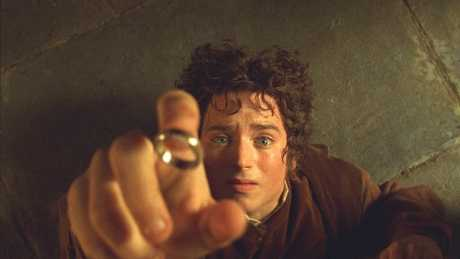 A man on drugs broke into a Napier garage because he thought he was on the set of Lord of the Rings. Picture / Supplied