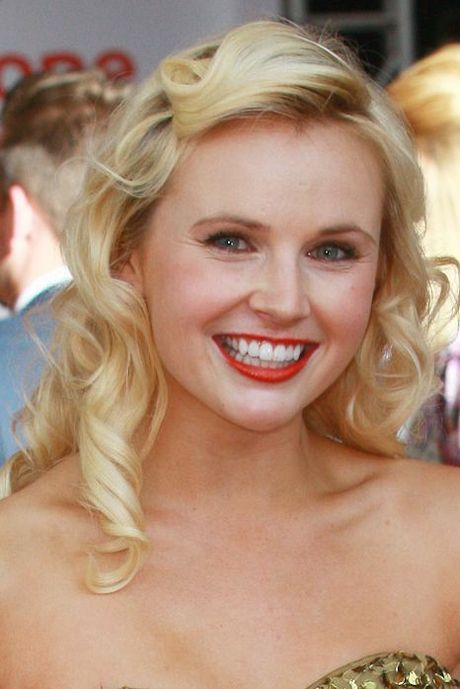 Kimberley Crossman will be in Mount Maunganui tomorrow.