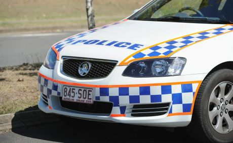 Police have advised motorists to take care on the Bruce Hwy this morning.