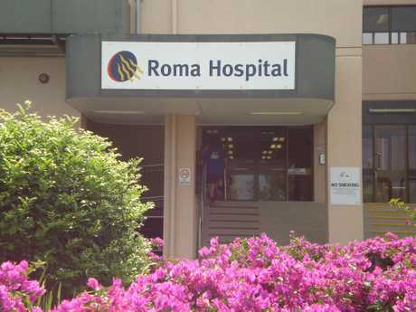 Roma Hospital will establish a new Community Advisory Network, at a public forum on November 15.
