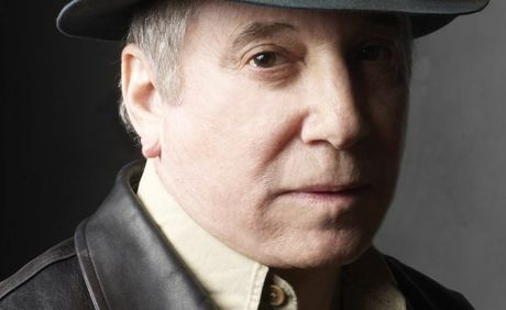 Paul Simon. Photo Contributed