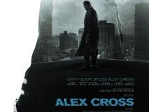 Alex Cross is on the hunt for a killing machine.