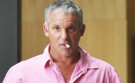 PROBATION: Michael Francis Klan pleaded guilty to carnal knowledge of a horse, or bestiality. Photo: The Queensland Times