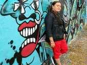 Her Te Awamutu friends know her as Jay Chase, to fans of her music she is Jana Chase - hip hop singer and rapper.