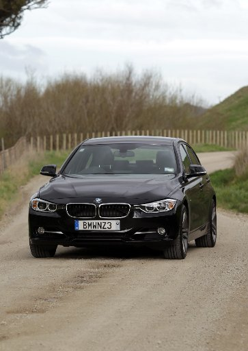 BMW 335i