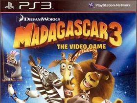 Madagascar 3: Europes Most Wanted is a game to steer clear of. 