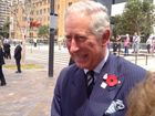 THE Prince of Wales will attend the official opening of Parliament for the first time in 17 years on Wednesday in a significant statement of his growing role.