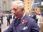"PRINCE Charles, renowned for his aversion to ""monstrous carbuncle"" buildings, has spent £38m on an industrial depot in Milton Keynes"