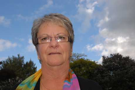 UNPAID: Masterton teacher Lesley Forrest is angry and frustrated at the error-riddled national Novopay system, which still owes her about $1500.