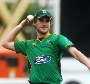 FINDING FORM: Ben Smith wants a solid Hawke Cup match against Wairarapa.