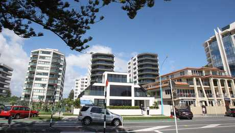 Apartments at Mount Maunganui suffered the biggest drop in value