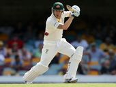 THE greatest batsman of all time scored 12 double centuries during his career, but even he was unable to achieve what Australian captain Michael Clarke did.