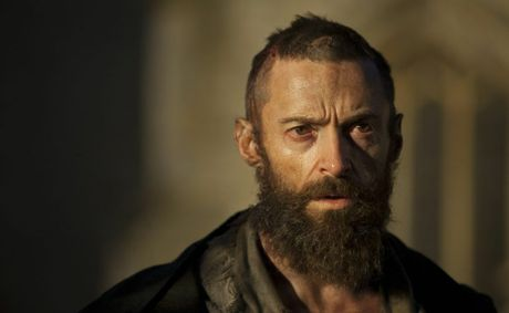 Hugh Jackman is one celebrity whose mastery of facial hair makes guys green with envy.