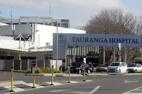 Tauranga Hospital patients whose records were accessed have been sent letters of apology by the district health board.