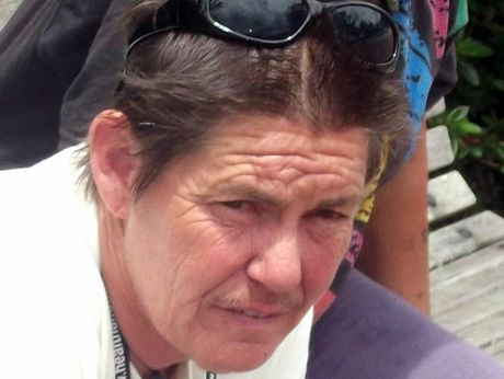 Rotorua's Michelle Hoffman-Tamm has been reported missing.
