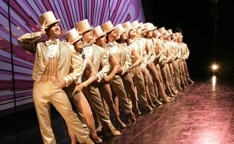 A Chorus Line is coming to Toowoomba and we've got tickets to the hit musical to give away.
