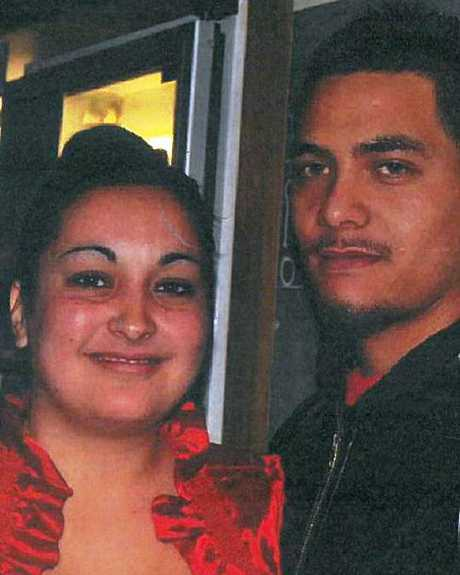 Te Arawa Karaitiana and his partner Carli Pugh were reported missing after not being heard from in a week but were found fit and well in Whakatane.
