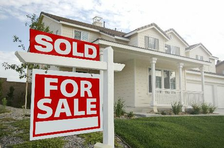Good supply: Expensive homes are in demand nationally.