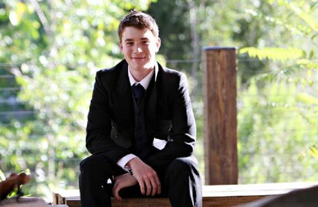 THE APPRENTICE: Nambour Christian College graduate Ryan Small has landed a full-time apprenticeship at Maroochy RSL.