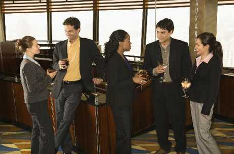Networking has many benefits for Northland firms. Photo / File