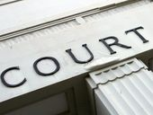 A SECURITY officer has successfully convinced a court he had a legitimate reason for driving 40kmh over the speed limit  he had a car full of gold.