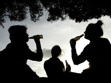 Teens are cunning in their ways to get access to alcohol.