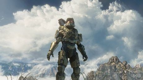 Halo 4 lives up to fan hopes. 