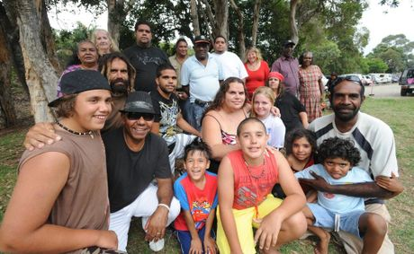 Byron Bay Tent Embassy challenges legitimacy of land council