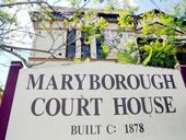 THE woman who cut off Noel Allan Clark's penis has told Maryborough Supreme Court she had no idea the Maryborough man was going to be killed in her home.