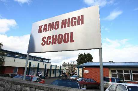 Kamo High School is forecast to regain its former top status.
