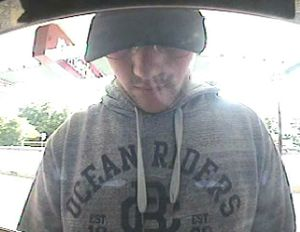 Sunshine Coast detectives have released images of a man that may be able to assist with investigations into the theft of money from an 85-year-old woman on August 27.