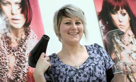 House of Elliott Hairdressers apprentice Alannah Goldsmith won the Midlands Apprentice of the Year award at the recent Hairdressing Industry Training Organisation Awards.