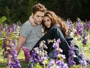 Movie clip: Twilight Saga: Breaking Dawn part 2
