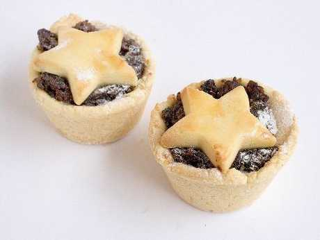 Glenys Woollard offers a recipe for Christmas mincemeat that may be the key to a quality Christmas mince pie.