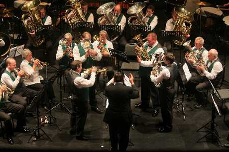 Rotorua have won the rights to the 2015 National Brass Band Championships. Photo / File