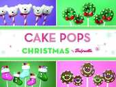 First it was cupcakes, but now pop cakes are the latest craze.