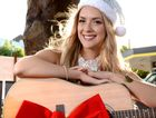 Kelsie Rimmer will perform at the Nambour Alive Christmas Festival.