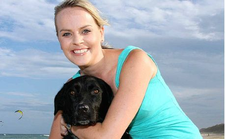 Responsible dog owner Erin Saarin says a lazy few are spoiling beaches for everyone.