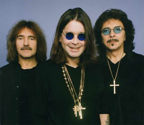Ozzy Osbourne's band Black Sabbath are returning to NZ for the first time in 40 years.