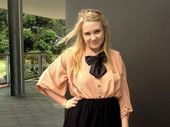 A GROUP of Sunshine Coast students say Brisbane schoolie Isabelle Colman was a 'happy, very bubbly person'' before she tragically died on the Gold Coast.