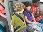 Making seatbelts on country coaches mandatory is a bill before State Parliament this week. It is an issue that has worried parents of children travelling to school by bus.