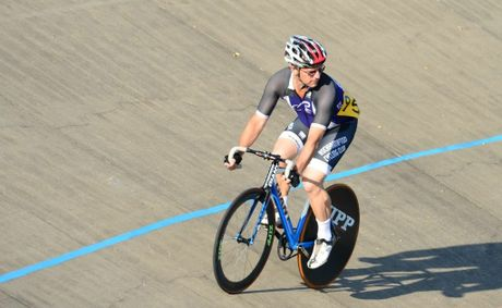 Rockhampton cyclists impressed in the inter-club meeting at their home velodrome. Photo: Sharyn O'Neill / The Morning Bulletin.