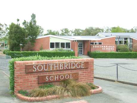 SHAKE UP: Southbridge School is part of the Leeston Learning Community Cluster which is seizing the opportunity to improve education for Ellesmere children following the Government's controversial proposals.
