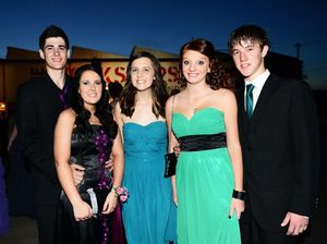Bremer State High School Formal
