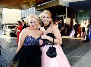 Bundamba College School Formal