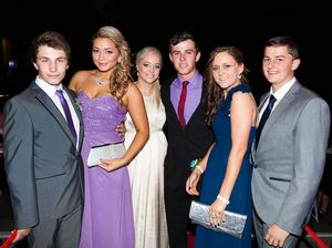 Ipswich State High School Formal
